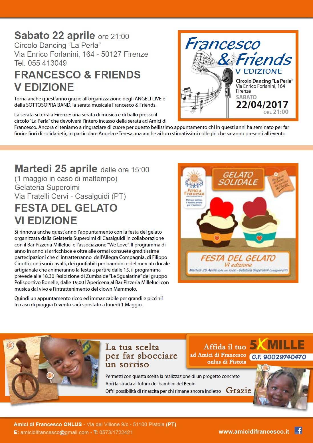 Newsletter Marzo Aprile 2017-2