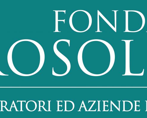 FondazioneProsolidar Logo fondo petrolio
