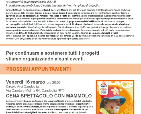 Newsletter Marzo Aprile 18-1